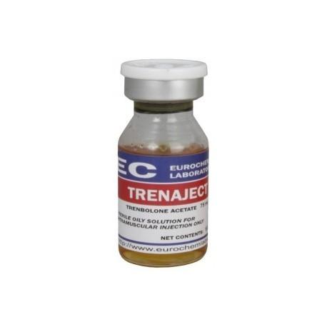 TrenaJect, Trenbolone Acetate, Eurochem - 69€ en ligne