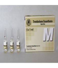 Trenbolone Enanthate, MARCH
