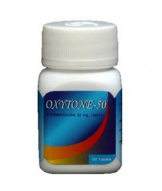 Oxytone - 50, Oxymetholone, SB Laboratories