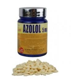 Azolol, Stanozolol, British Dispensary