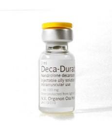 Deca Durabolin, Nandrolone decanoato, Organon