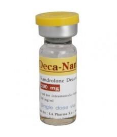 Deca, Nandrolone Decanoate, LA Pharma