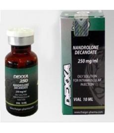DEXXA 250, Nandrolone Decanoate, Thaiger Pharma