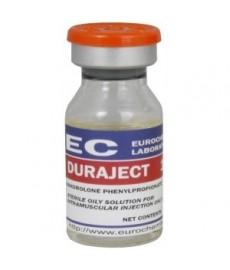 DuraJect, Nandrolone Phenylpropionate, Eurochem