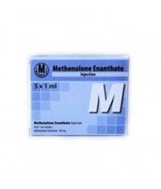 Methenolone Enanthate, March