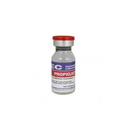 PropioJect, Testosterone Propionate, Eurochem