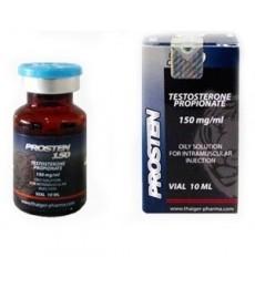 Prosten 150, Testosterone Propionate, Thaiger Pharma