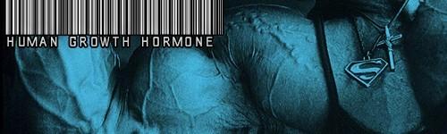 Hormona del crecimiento humano